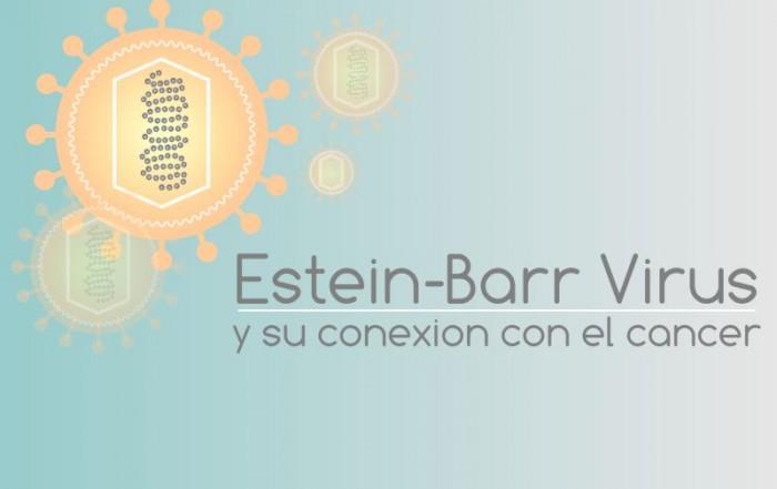 Virus Epstein Barr, EBV, cancer, clinica medicina y tratamientos naturales para el cancer
