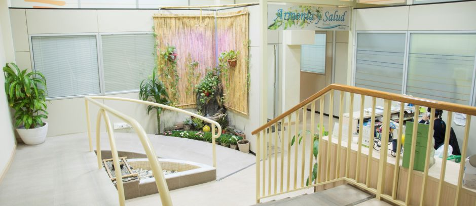 centro terapias naturales, tratamientos naturales