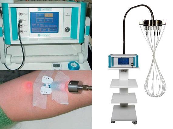 laserterapia, medicina intergrativa, clinica biomedic
