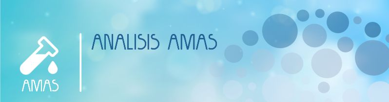 Analisis de Anticuerpos antimalignos, analisis amas