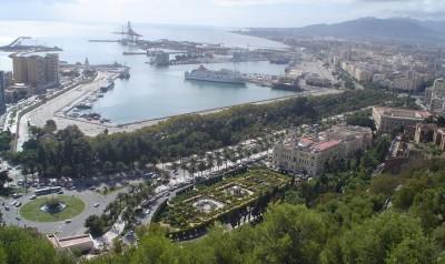 Málaga, España: Lugares que visitar