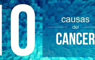 causas, cancer, Clinica oncologica Biomedic