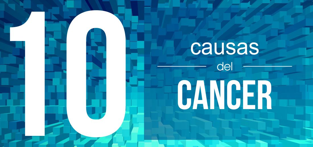 causas, cancer