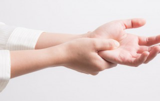 masaje artritis