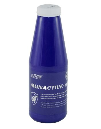 MUNACTIVE, enfermedades cardiovasculares, cancer