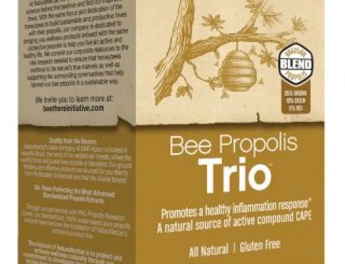 Propoleo Bee Trio (ENERBILLIN-T 60 cap)