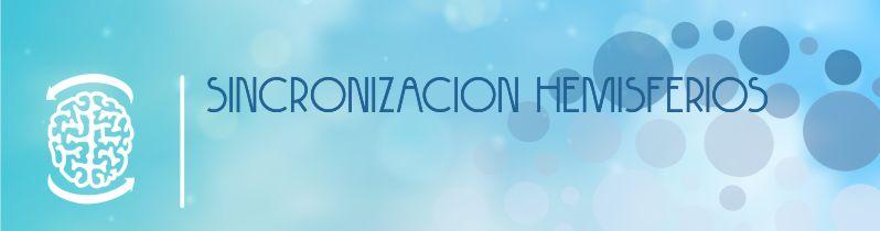 Sincronizacion Hemisferios Cerebrales, Sincronización de Campos Neuronales, psicoterapia