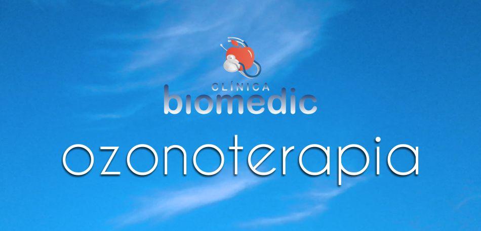 Ozonoterapia clinica, desintoxicar cuerpo, drenaje de toxinas