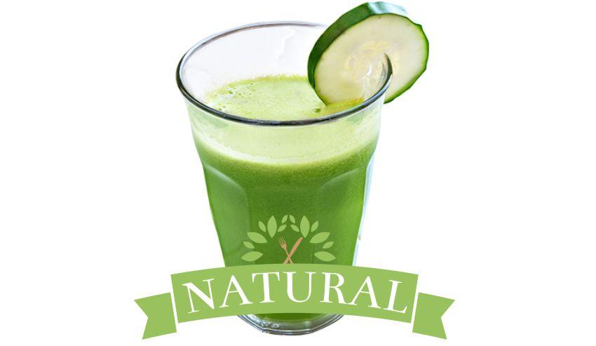 Recetas anti cáncer, zumo antioxidante