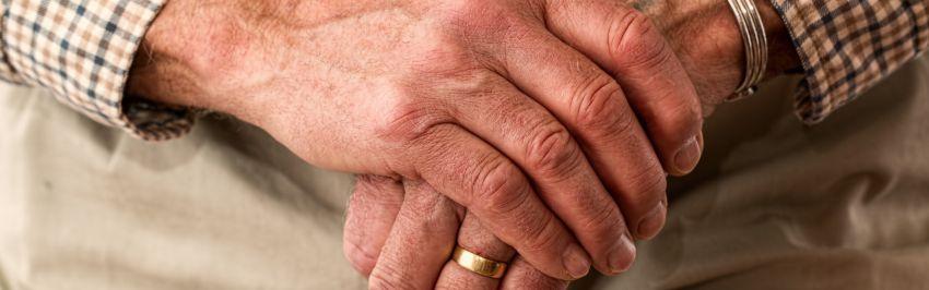 Causas del cancer, la edad, informacion de salud