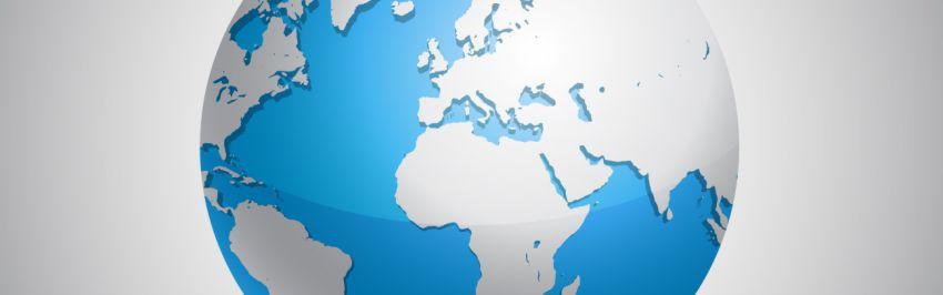Causas del cancer segun zon del mundo