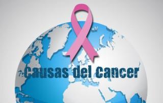 Origen del cancer, principales factores de esta enfermedad
