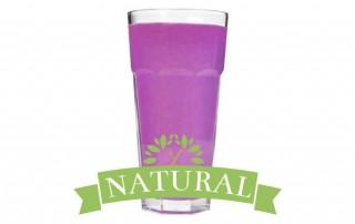 Recetas saludables, zumo anti-estres, recetas naturales