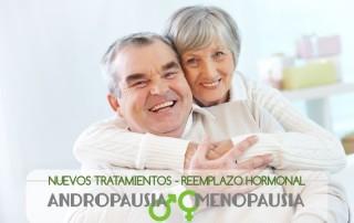 medicina natural, menopausia, andropausia, problemas hormonales