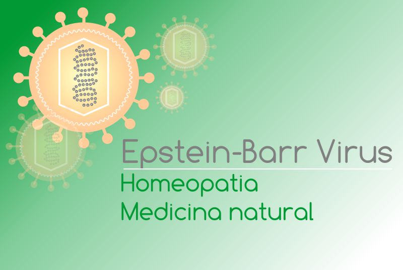 virus Epstein-Barr, homeopatia, medicina natural, Clinica Oncologica Biomedic