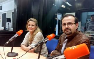 Clinica Biomedic, canal sur almeria