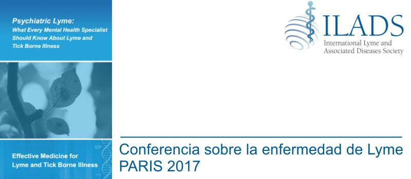 Clinica Biomedic, ILADS, Paris 2017