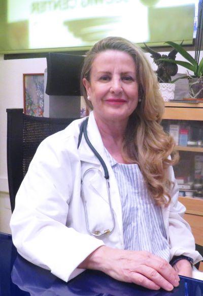 Dra. Eudoxia Lopez