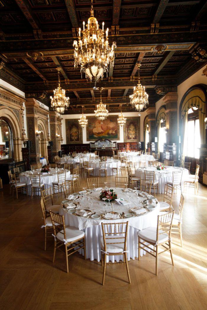 Premio Andalucia Excelente 2018, Hotel Alfonso XIII